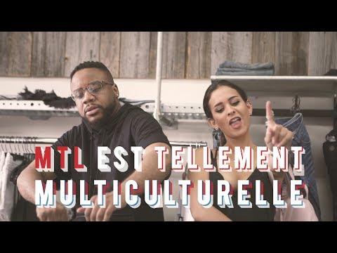 🗺 Le tour du monde Montréalais... 😂 - MTL Blurb