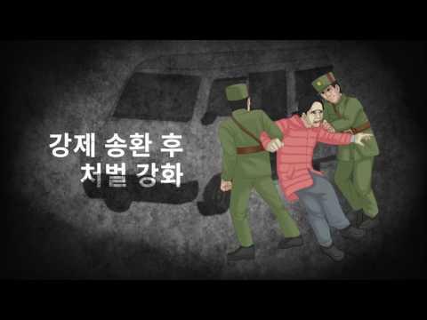 북한 여성·아동 인권 실태