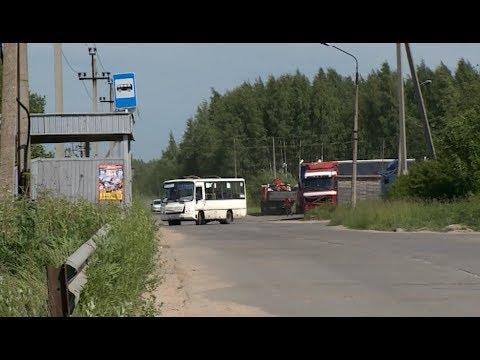 В Череповце в автобусе убили кондуктора
