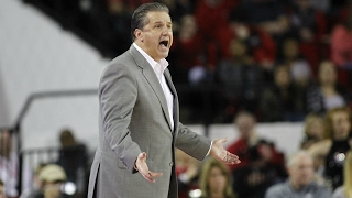 John Calipari Goes Off On the State Of College Coaching
