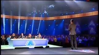 "Глеб Радов ""Без тебя!"" на татарском языке.wmv"