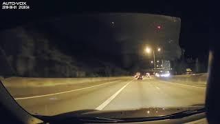 遊車河屯門兆康苑去尖沙咀圓方停車場Driving from Tuen Mun to Elements Car Park