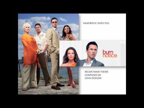 TV Themes - Burn Notice