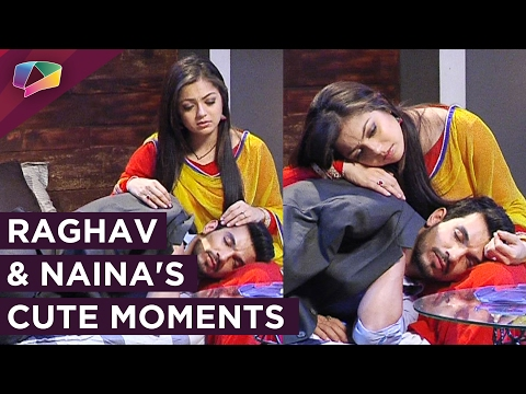 Naina takes Raghav's care |Pardes Mein Hai Mera Dil |Star Plus thumbnail