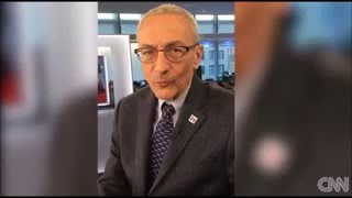 April 7, 2016 - CNN News John Podesta Talks To Jake Tapper About UFO Files and Disclosure