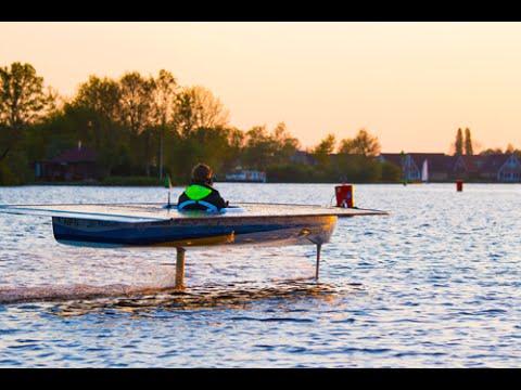 TU Delft – Dreamteam Solar Boat Team