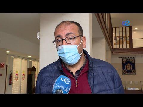 """Ali considera """"normal"""" que el PP le ceda sus votos al PSOE"""