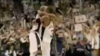 Stephen Jackson - Captain Jack NBA Highlight Video