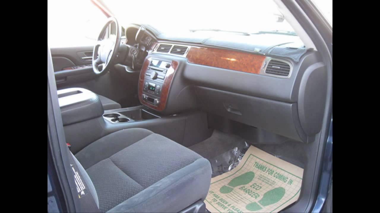 2007 Chevrolet Tahoe LS 2WD 29205