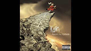 Korn 💀 Freak On A Leash