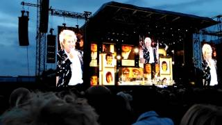 Rod Stewart Ooh La La, Brunton Park Carlisle 21.06.16..mp3