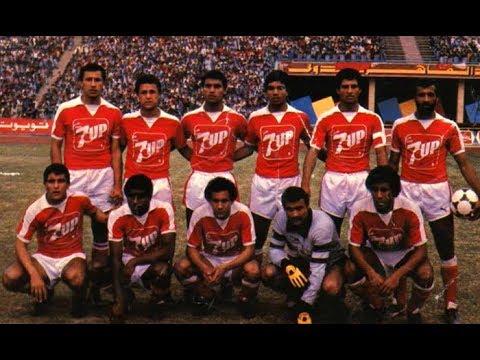 الزمالك 1 - 1 الأهلي - دوري 1983