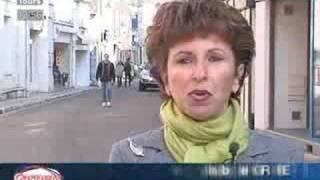 TV Tours, Focus sur Amboise