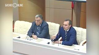 Артем Здунов и Яков Геллер уверены в успешности проекта портала для бизнеса