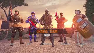 Spy VS Rainbow Six Siege Episode 88