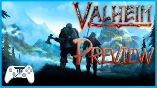 Valheim Review - It's Unstoppable! (Video Game Video Review)