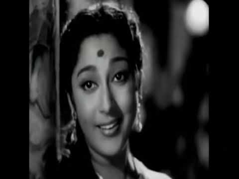 Aapki Nazron Ne Samjha..Anpadh1962 اَنپد Lata - RajaMehadiAli Khan- MadanMohan..a Triute