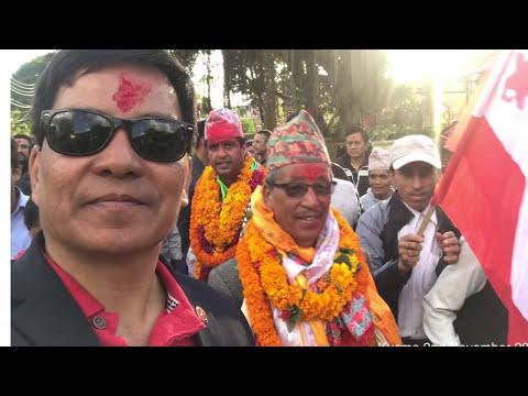 Nepali Congress Parbat 2074