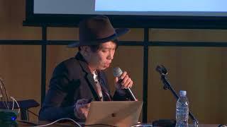 Masterclass de Junya Ishigami à l'occasion de l'exposition \