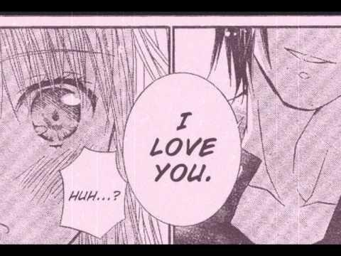 【MMV】Shugo Chara - Amu & Ikuto Goodbye