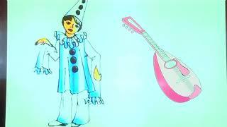 Музыкальное занятие в форме квест игры для детей подготовительной группы В поисках звукоряда