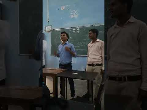 Best speech for student election by gaurav...