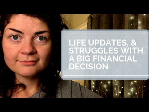 🔥life-update-video!-land-search-updates....should-i-do-a-home-mortgage-refinance?-|-fire-journey-🔥