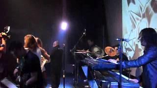 AMERIKAN SOUND 2012 EN VIVO  Haciendo el amor (CLUB AMANDA)