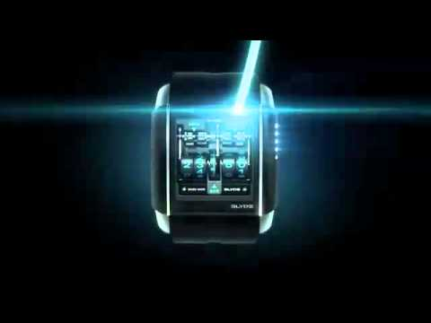 watch style watches ziiiro timepieces technology gravity