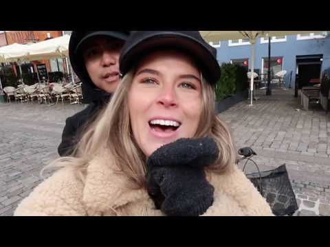 Residency Match Day - in COPENHAGEN | Vlog AMWF