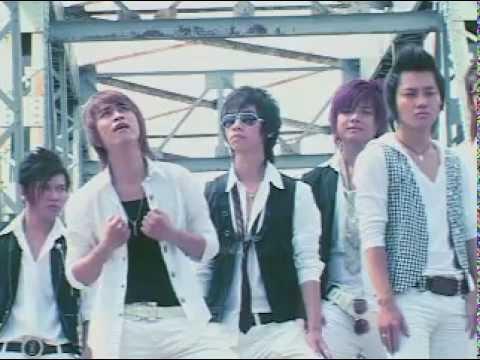 MV Vì sao tôi yêu em - Nhóm N9 super (official)-2009