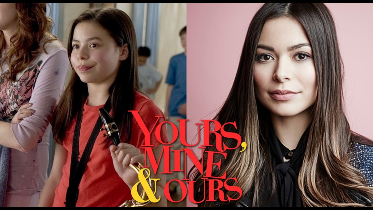 film yours mine and ours cast