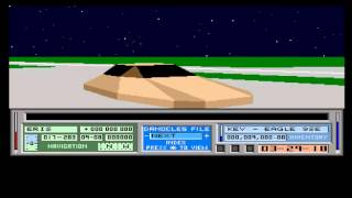 Lukozer Retro Game Review 170 - Damocles - Commodore Amiga