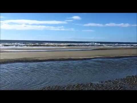 Travel to Isle of Palms County Park and Beach South Carolina