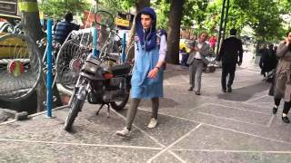Video Streets of Tehran download MP3, 3GP, MP4, WEBM, AVI, FLV Agustus 2018