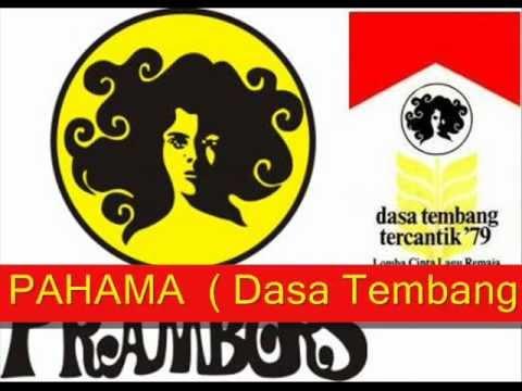 Himbauan Jiwa - PAHAMA ( Dasa Tembang Tercantik '79 )P'DHEDE CIPTAMAS.wmv