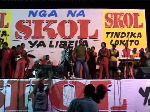 Koffi Olomide & le Quartier Latin (Live au GHK & Masina) 2005