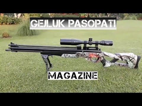 GEJLUK PASOPATI ,MAGAZINE