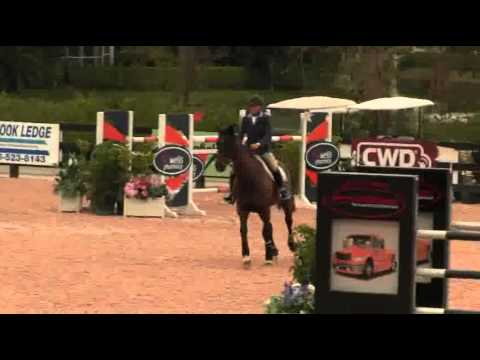 Video of GERRIT 36 ridden by KRISTEN HOLWICK from ...