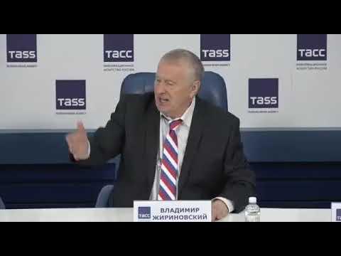 Владимир Жириновский про итоги выборов 13 сентября 2020