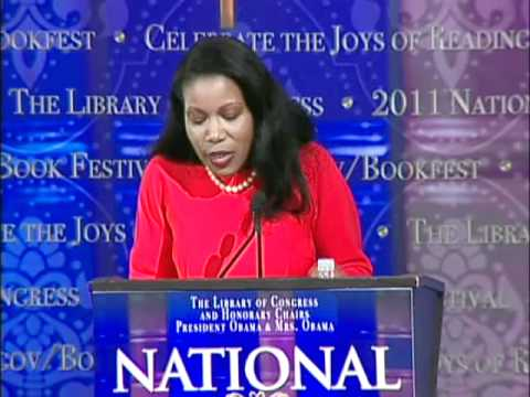 Isabel Wilkerson: 2011 National Book Festival