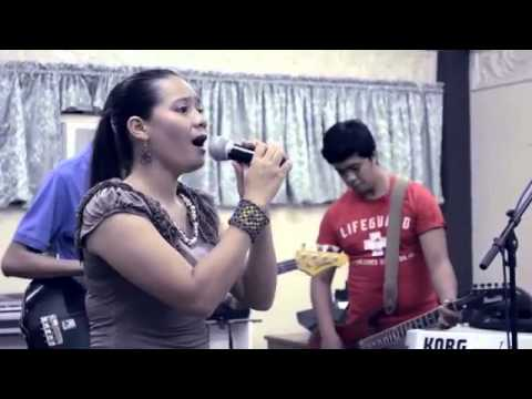 Awit sa Gugma   Victory Band Official Music Video)
