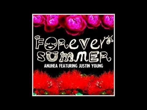"""Anuhea live slo brew """"Forever Summer"""""""