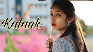 Kalank | Kalank Title Track | Arijit Singh | Santanu Dey Sarkar | Pritam | Love Sin