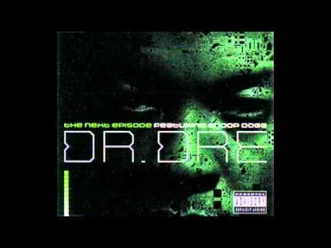 Dr. Dre & Snoop Dogg - The Next Episode (Acapella)
