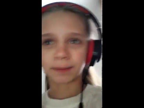 Моё первое видео :)