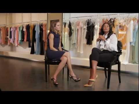 THE LIFE: Rachel Roy's Interview with Suzy Biszantz, La Perla's CEO