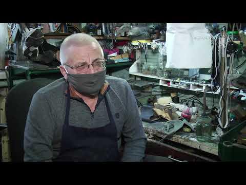 Телеканал Новий Чернігів: Чоботяр - працелюб| Телеканал Новий Чернігів