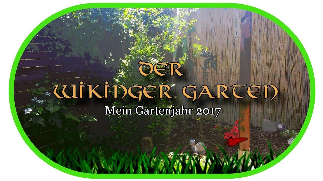 Wunderbar Gartenideen 2017 Das Beste Von Garten-rückblick 🌻 // Gartenideen// Gartendeko // Gartentipps//