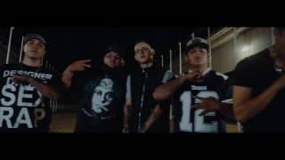 Klan De Santa - El Infierno Que me Toca (Ft. Lich Wezzy & Anthony Sanchez (vídeo official) thumbnail